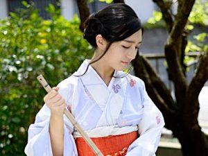 古川いおり 優しく丁寧な騎乗位であなたをご奉仕する はんなり和美人家政婦