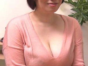 姑の卑猥過ぎる巨乳を狙う娘婿 佐竹舞子