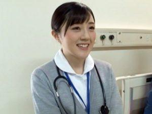働く本物看護師に惚れちゃった一般男性患者がマジ告白!