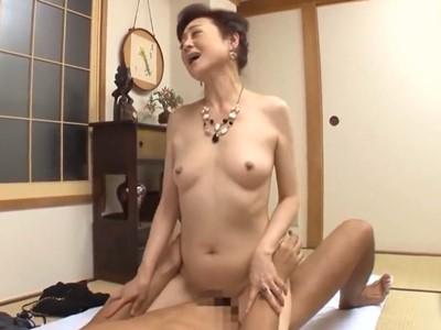 高齢 熟女